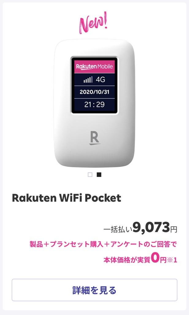 元値は9073円