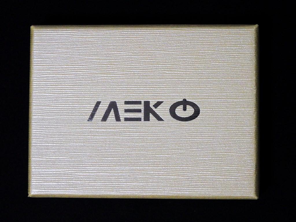 MEKOの外箱